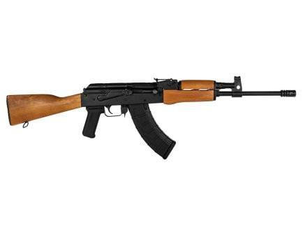 Century Arms WASR Paratrooper 7.62x39 AK-47 Rifle, Black