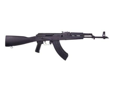 Century WASR 10 V2 7.62x39 Stamped AK-47 Rifle, Black