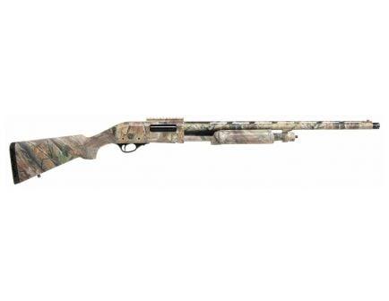 Charles Daly 300 Field 12 Gauge Pump Action Shotgun, Realtree APG