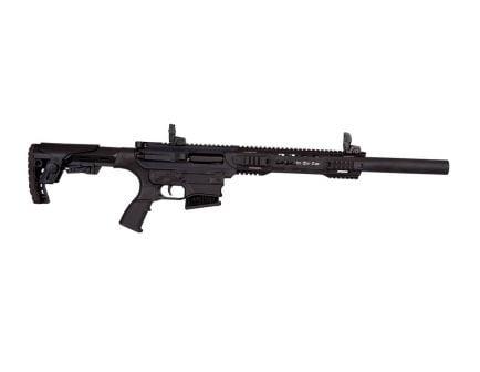Charles Daly AR-12T Semi-Auto 12 Gauge Shotgun, Black