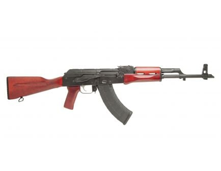 PSAK-47 GF4 Forged Classic Red Wood Rifle - 5165492876