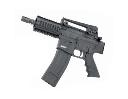 Chiappa MFour-22 .22 LR Pistol, Black