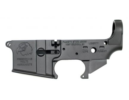 """PSA """"Freedom-15"""" Stripped Lower Receiver"""