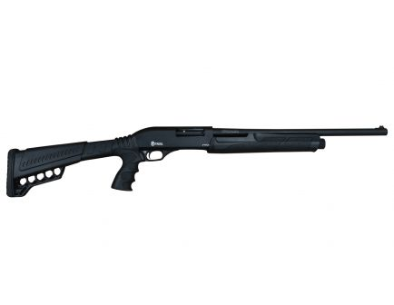 "Citadel PAX 20"" 12 Gauge Shotgun 3"" Pump-Action - FRPAX1220"