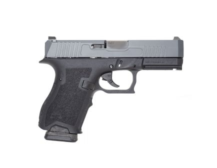 PSA Dagger Compact 9mm Pistol with Carry Cuts, Two-Tone Gray