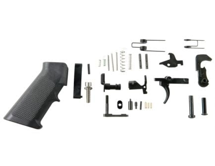 magpul lower parts kit