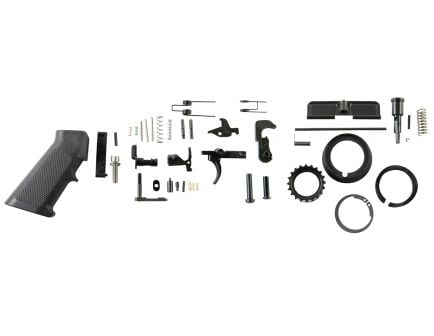 AR-15 Lower Parts Kit Combo