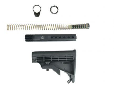 PSA PA10 .308 Classic Stock Kit Black - 503662