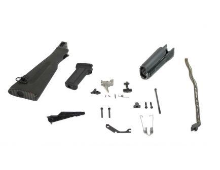 PSAK-47 GB2 Classic Polymer Rifle Kit with ALG AKT-UL Defense Fire Control Group- Black