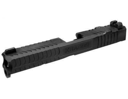 CMC Triggers KRAGOS Slide for Glock 17 Gen 3 9mm pistols