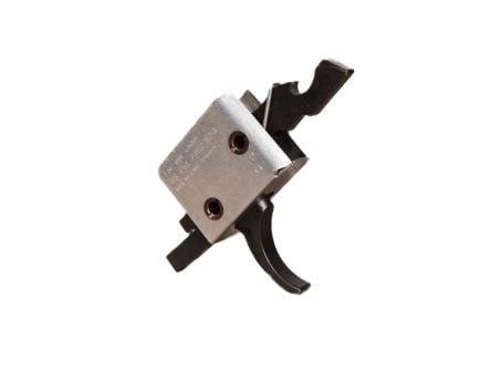 CMC AR-15 Enhanced Trigger in Matte Black (3.5LB)