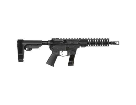 CMMG Banshee 200 Mk17 9mm Pistol, Black