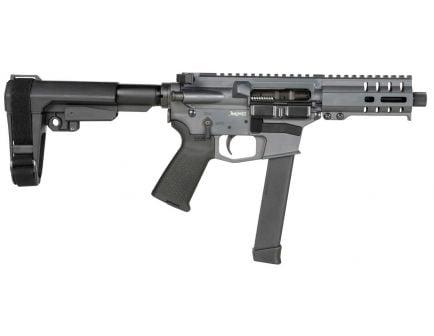 "CMMG Banshee 300 45 ACP Pistol 26rd 5"" Sniper Grey - 45A691C-SG for sale"