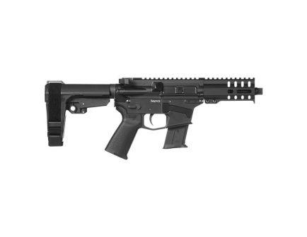 CMMG Banshee 300 5.7x28mm AR-15 Pistol, Black