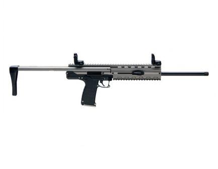 Kel-Tec CMR-30 .22 wmr Semi-Auto 30rd Rifle, Titanium Cerakote