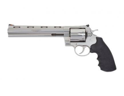 "Colt Anaconda 8"" .44 Magnum Revolver, Stainless"