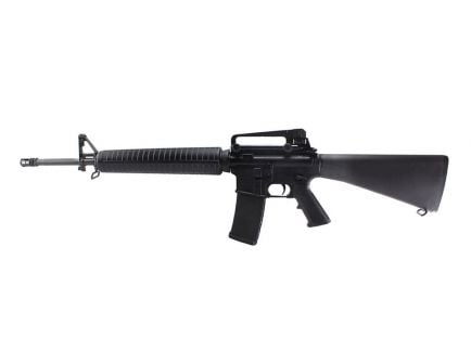 """Colt AR-15 A4 20"""" 5.56 NATO Rifle With Carry Handle, Black"""