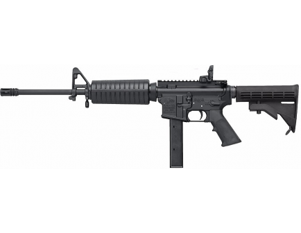 """Colt AR6951 16"""" 9mm AR-15 Rifle 32rd"""