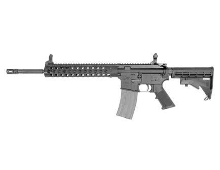 Colt LE6920 5.56x45 AR-15 Rifle With Rail, Black
