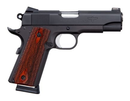 Colt Lightweight Commander Gunsite 1911 .45 ACP Pistol