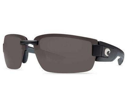 Costa Rockport 580P Gray/Black Frame Sunglasses - RP 11 OGP