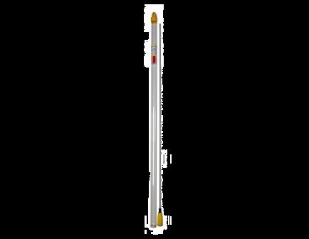 38in Coated Rifle Rod .17 Cal- - -CR38-17
