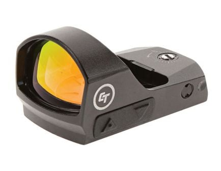 Crimson Trace CTS-1250 Compact Open Reflex Red Dot Sight For Sale
