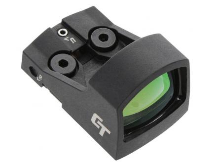 Crimson Trace Ultra-Compact Open Reflex Sight for Pistols for sale