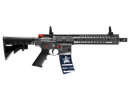 Crosman Full Auto BB Air Rifle, Fallen Patriots