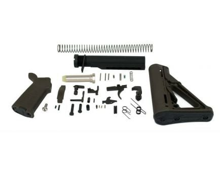 PSA AR-15 lower build kit