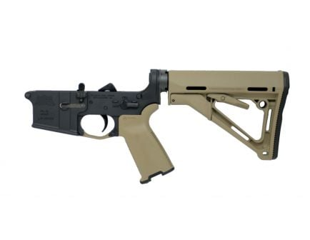 FDE PSA ar 15 complete lower receiver