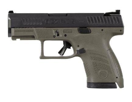 CZ P-10 S Subcompact 9mm Pistol For Sale