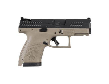 CZ P-10S 10 Round Subcompact 9mm Pistol Sale