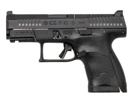CZ P10 S Subcompact 9mm Pistol For Sale