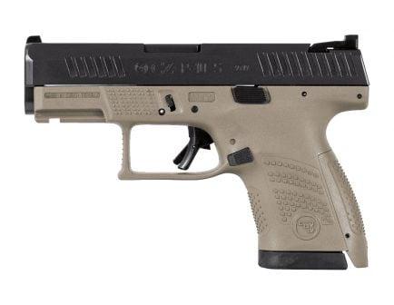 CZ P10-S Subcompact 9mm Pistol For Sale
