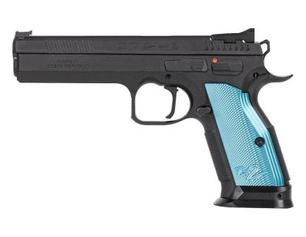 CZ USA TS 2 9mm Pistol For Sale