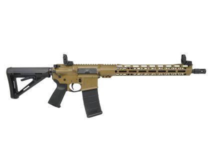 """PSA Custom .300 BO, 16"""" Nitride, 15"""" V2 Slant MLOK MOE Rifle w/ MBUS"""