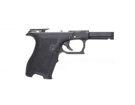PSA Dagger Compact Complete Polymer Frame, Black