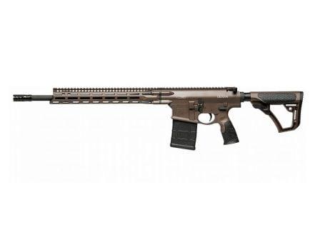 "Daniel Defense DD5 V4 18"" 7.62x51 AR-10 Rifle, Milspec+ Tan"