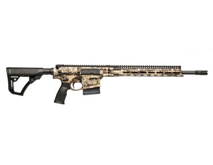 Daniel Defense DD5 V4 Hunter 7.62x51mm AR-10 Rifle, Kryptek