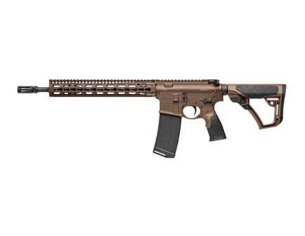 Daniel Defense DDM4 V11 SLW 5.56x45 AR-15 Rifle, Milspec+ Cerakote