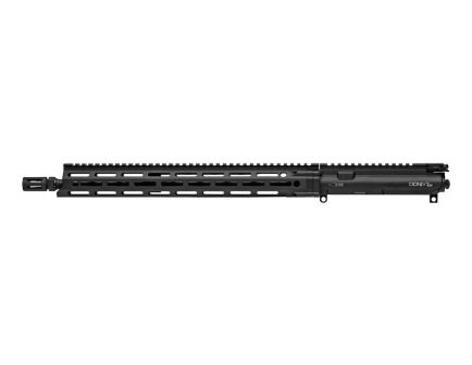 "Daniel Defense DDM4V7 Lightweight 16"" 5.56 AR-15 Upper, Black"