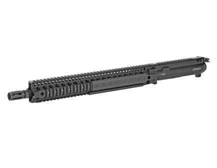 "Daniel Defense DDM4V9 16"" 5.56 CHF AR-15 Upper, Black"