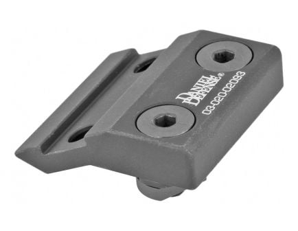 Daniel Defense M-LOK Offset Scout Light Mount For Surefire Scout, Black