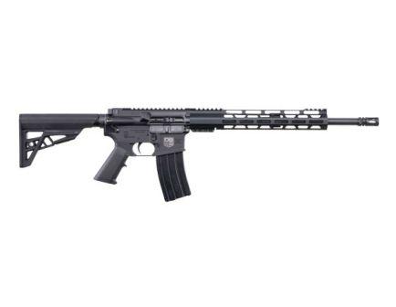 Diamondback DB15MZB 5.56 Semi-Automatic Rifle, Black