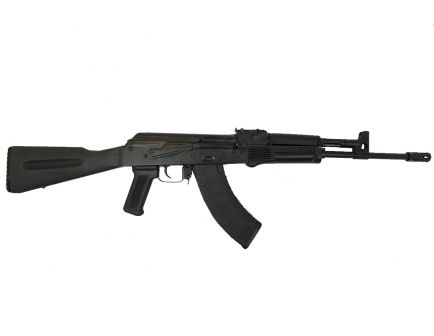 DDI AK-47 7.62x39mm Rifle, Black - DDI474150MBP