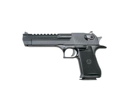 Desert Eagle .50 AE Black Made in Israel by IWI DE50W
