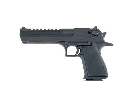 Desert Eagle Mark XIX Pistol, .50 AE, Black DE50