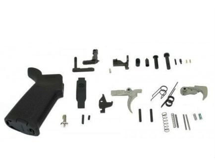 AR-15 Magpul Lower Parts Kit
