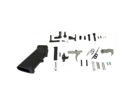 Classic AR-15 Lower Parts Kit with Ambi Safety